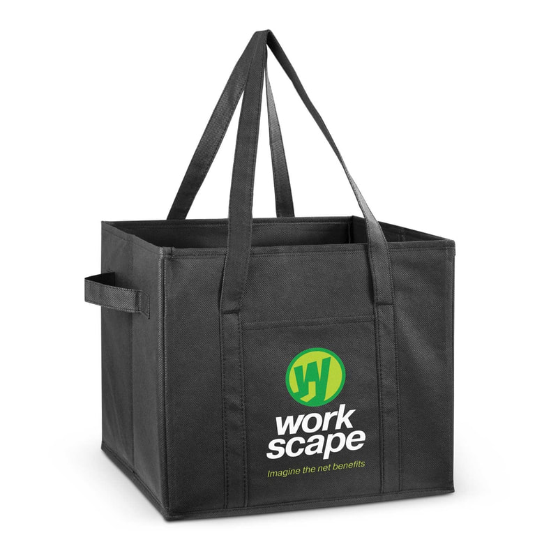 Enviro Bags Direct enviro and eco friendly non woven retail shopping carry bags New Zealand