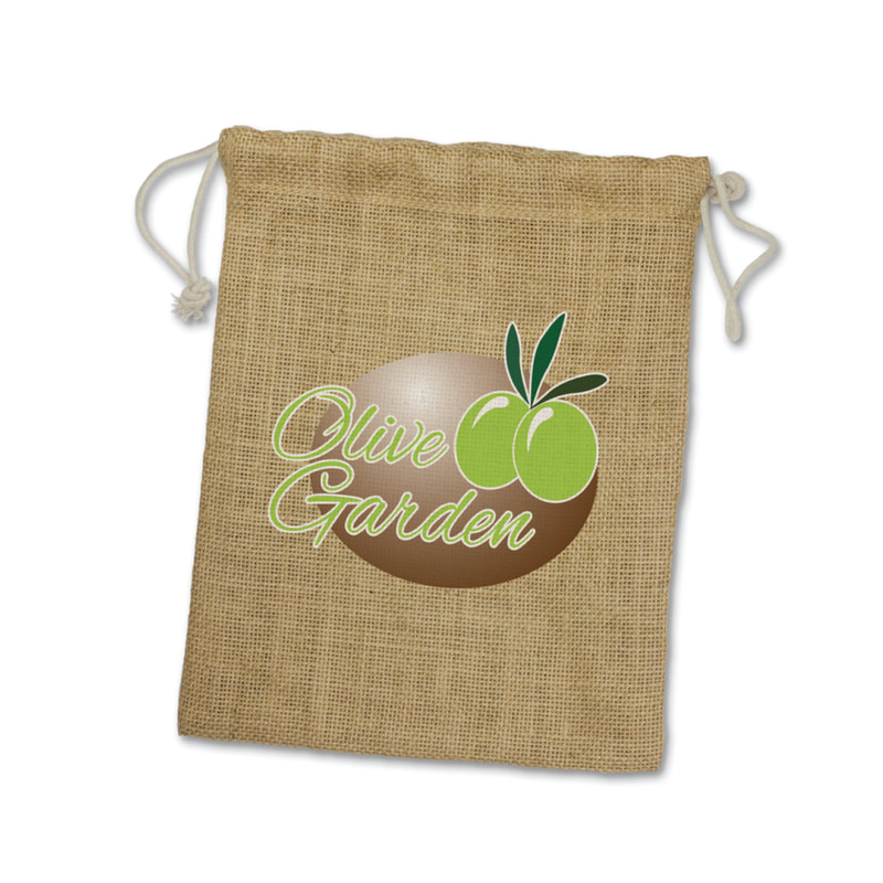 New Zealand based Enviro Bags Direct enviro and eco friendly jute drawstring bags