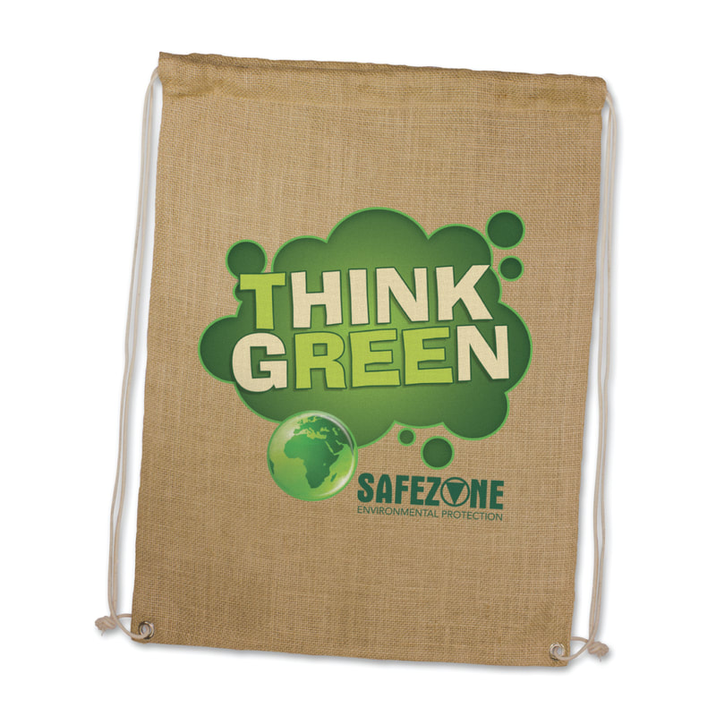 New Zealand based Enviro Bags Direct enviro and eco friendly jute backsacks