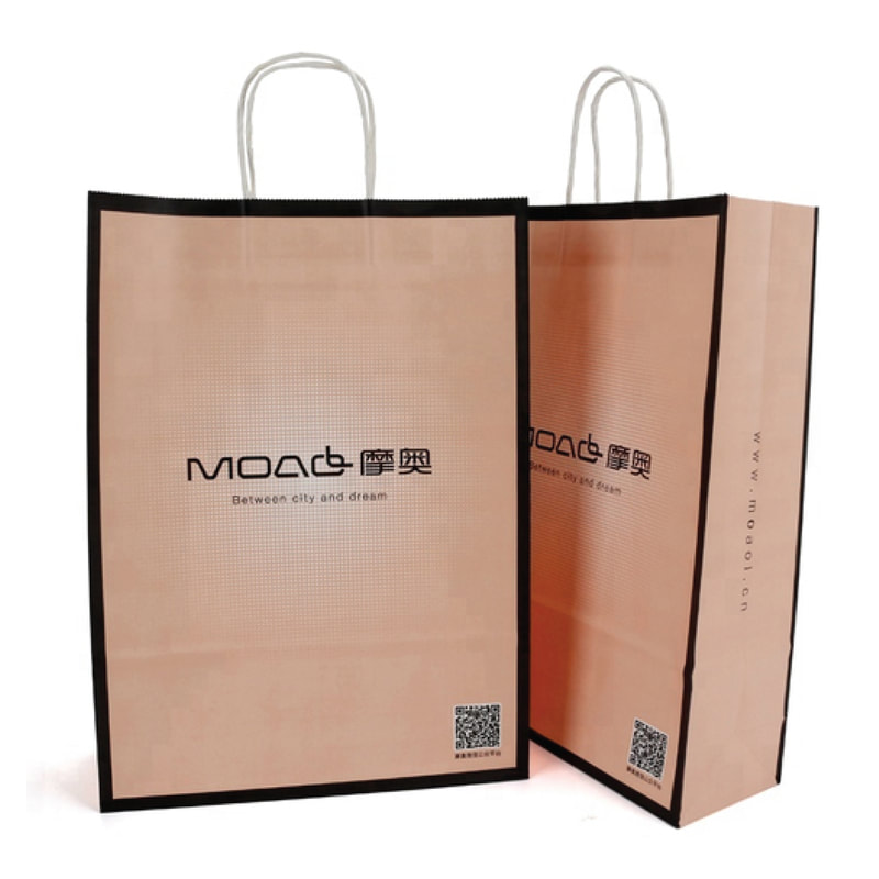 Enviro Bags Direct enviro and eco friendly paper shopping carry bags New Zealand